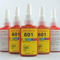 601容油性 圆柱型部件固持胶 零部件密封胶 厌氧胶