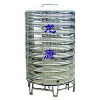 不銹鋼立式水塔