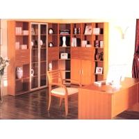 纽约贵族-组合柜书柜SOHO
