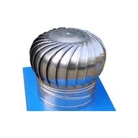 500型不锈钢涡轮风机'屋顶涡轮通风器'