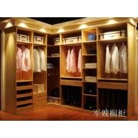 南京整体衣柜-军嫂整体衣柜系列