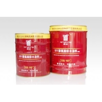 云南防水涂料十大品牌青龙911 聚氨酯防水涂料