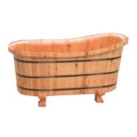 地中海木浴桶/泡澡桶