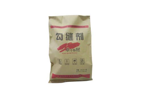 供应东北华千特种勾缝剂