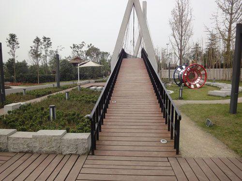 目有: 重庆园博园