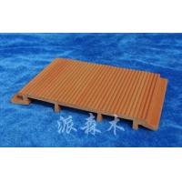 生态木墙板 150生态木外墙板