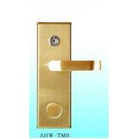 TM卡酒店锁,酒店锁,防盗门锁,智能电子锁