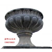 石桌子、石凳子、走廊、抱鼓、喷泉、石缸、假山石