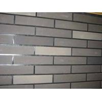 宜兴陶土手工砖