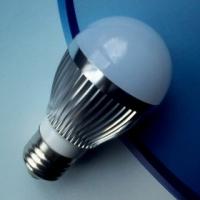 LED球泡灯 3瓦经济型 发光强度相当于18瓦节能灯