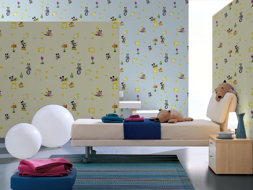 欧式墙布沙发效果图