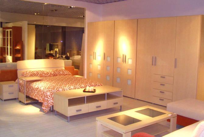 宾馆板式家具酒店板式家具图片图片7