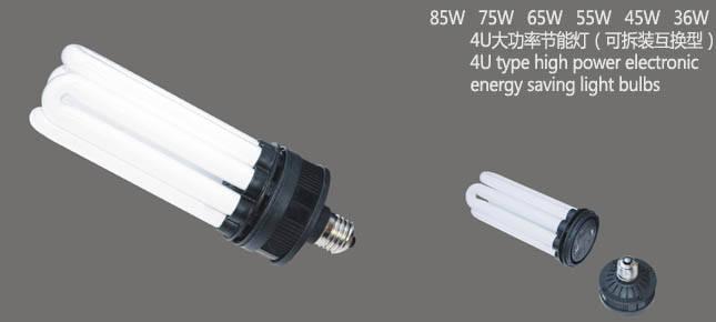圣西朗在全球范围已经拥有12项大功率节能灯领域的核心技术专利,并在欧洲、北美及亚太地区有了超过800万只的产品使用记录。在世界大功率节能灯研究领域具有绝对的核心技术优势。如今,我们的产品大量被使用在各行各业中。 目前,圣西朗节能灯在国内市场功率覆盖为5W285W,功率因数高达0.