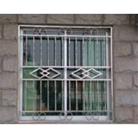 防护窗 豪华护窗 不锈钢护窗