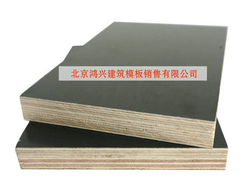 建筑模板-清水模板