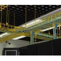 贴面型硫酸钙活动地板|国标防静电地板|机房地板价格