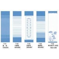丝印系列 T01-05|西西安丹枫白鹭卫浴