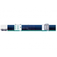 LB2500P 2200P 全自动板压中空玻璃生产线