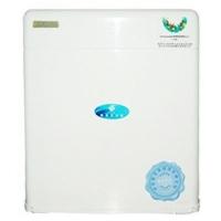 方型九级纳米银磁化水机-品牌净水器