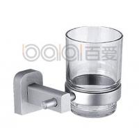 杭州优质厂家百爱牙刷杯架