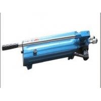 超高压手动液压泵