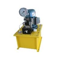 超高压电磁换向液压泵站
