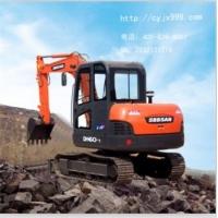 悍山DH60-7挖掘机生产厂家