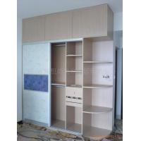 专业订制衣柜 整体家具 款式、颜色均可选