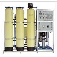 原水处理设备/纯水系统