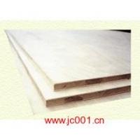 方正林业局人造板—细木工板