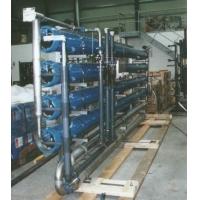 郴州高纯水处理设备