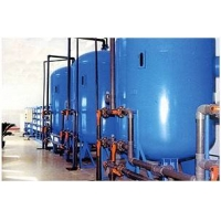 阳山井水净化设备,化州鱼池水过滤器