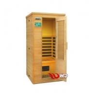 沃德托玛琳汗蒸房远红外汗蒸房家用汗蒸房移动汗蒸房WD-H1