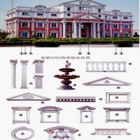 广西专业生产欧式构件模具基地-会欧欧式构件模具