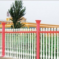 供应湖北、甘肃环保艺术围栏会欧艺术围栏设备