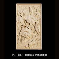 F017-浮雕壁画|自然陶艺术砂岩石|西安浮雕壁画