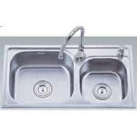 东原不锈钢水槽R522