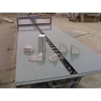 专业生产EPS线条砂浆刮抹机
