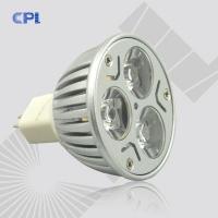 LED灯杯第一品牌 3×1W大功率【CPL灯杯品牌专注LED
