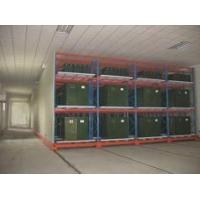 仓储货架的革命——电动密集库