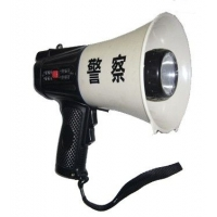 喊话器 扩音器 南宁安防设备、安防器材