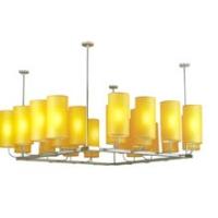 大發機電-豪曼燈飾