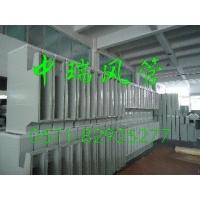 CC-1洁净型双面彩钢板复合风管
