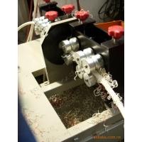 稳态管剥皮机: 塑料管阻氧层、塑料分离设备