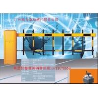 广州自动道闸、智能道闸系统、停车场道闸栏杆、栅栏道闸