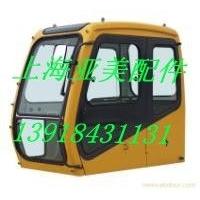 供应日立ZX35U-2挖掘机驾驶室门,玻璃
