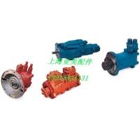 供应日立ZX17U-2挖掘机液压泵,先导泵