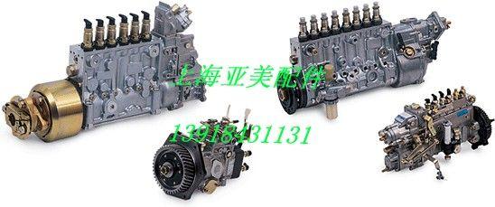 供应小松PC60-8挖掘机柴油泵,机油泵,水泵