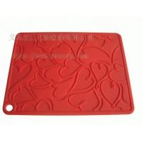 硅胶餐垫|硅胶防热防烫餐垫|隔热锅垫|盘垫硅胶|硅胶垫子