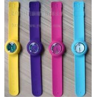 2012款硅胶手表